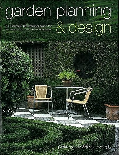 9781435113169: Garden Planning & Design