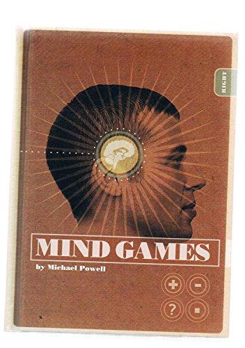 9781435113343: Mind Games