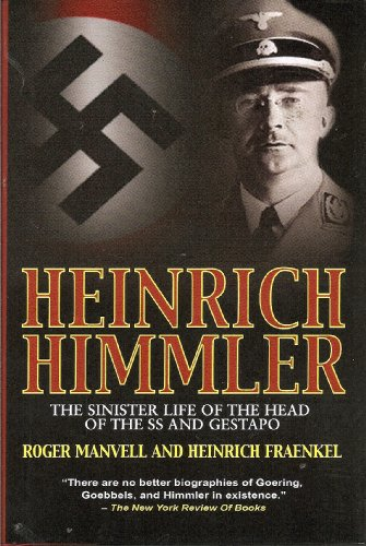 9781435113961: Heinrich Himmler: The Sinister Life of the Head of the SS and Gestapo