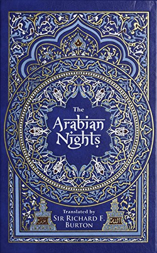 9781435114883: The Arabian Nights (Barnes & Noble Leatherbound Classic Collection)