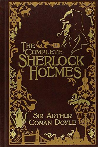 9781435114944: The Complete Sherlock Holmes (Volume II Signature Edition) (Barnes & Noble Signature Editions)