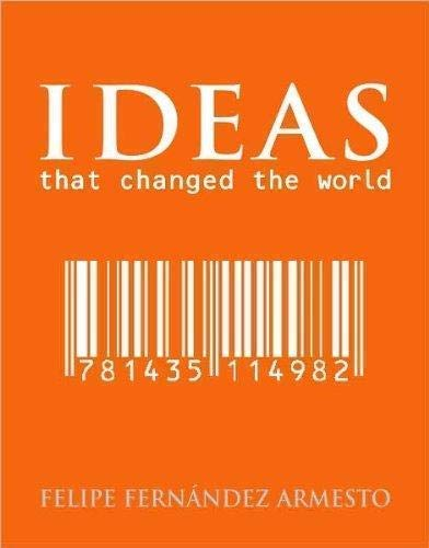 9781435114982: Ideas That Changed the World