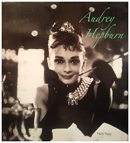 9781435114999: Audrey Hepburn