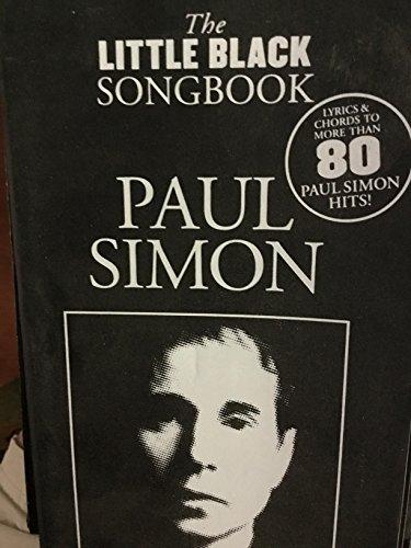 9781435115309: Paul Simon (The Little Black Songbook)