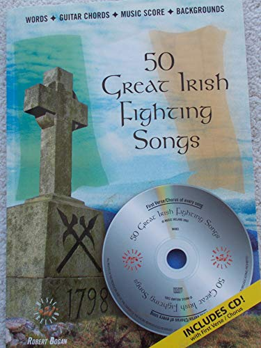 50 Great Irish Fighting Songs: Gogan, Robert
