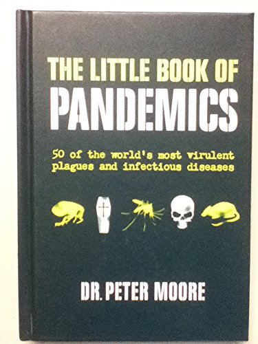 9781435115651: The Little Book of Pandemics