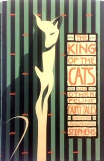 9781435115873: The King Of the Cats and Other Feline Fairy Tales