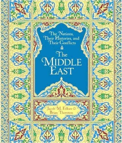 9781435115972: The Middle East