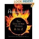 9781435116023: Armageddon Now: The End of the World A to Z