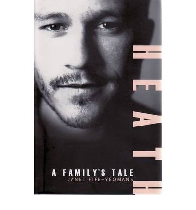 9781435116511: Heath: A Family's Tale