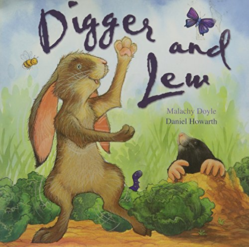 9781435116597: Digger and Lew