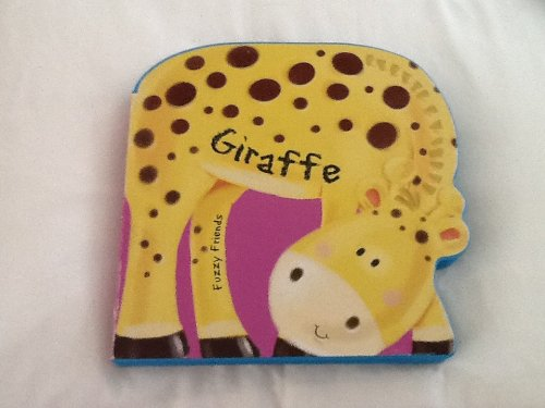 Giraffe (Fuzzy Friends)