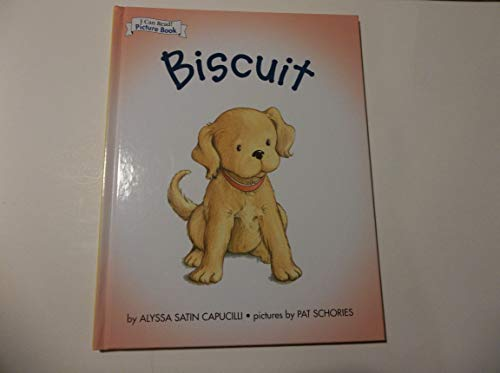 9781435117099: Biscuit (An I Can Read Picture Book)