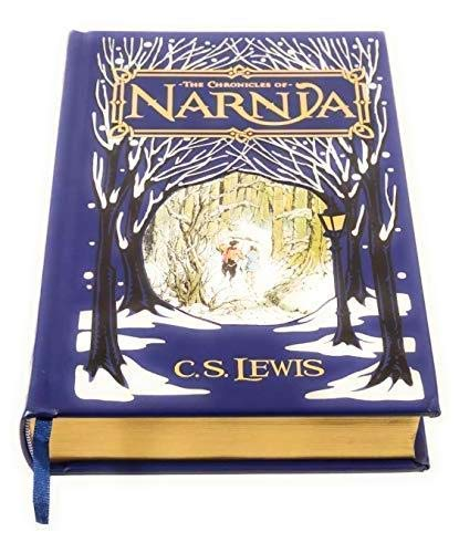 The Chronicles of Narnia: C.S. Lewis