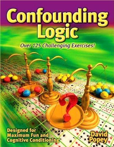 9781435117501: Confounding Logic.