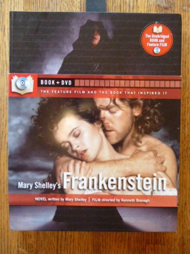 9781435117556: Mary Shelley's Frankenstein ( The Feature Film and the Book)