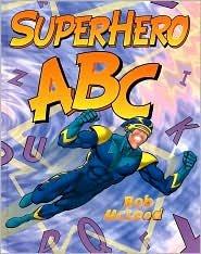 9781435117600: Superhero ABC