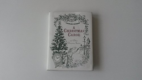 A Christmas Carol and Other Christmas Stories: Dickens, Charles