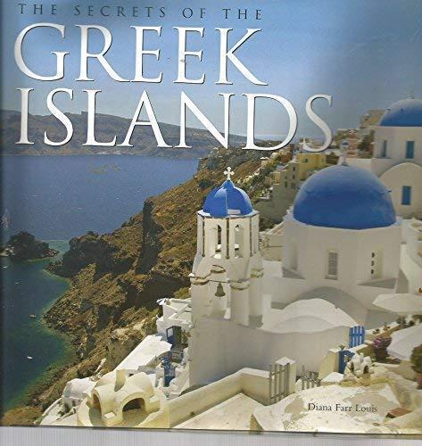 9781435117952: Secrets of the Greek Islands