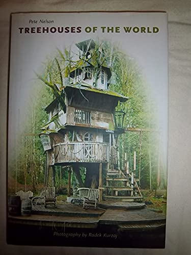 9781435117976: Treehouses of the World