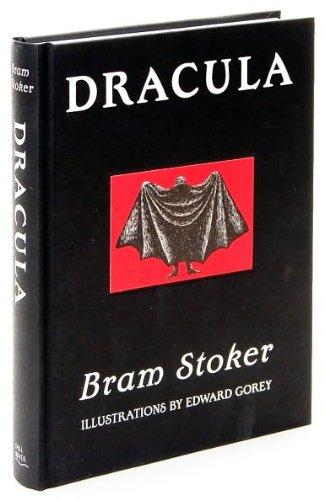 Dracula: The Definitive Edition (Barnes & Noble: Bram Stoker