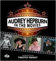 9781435118546: Audrey Hepburn in the Movies with DVD