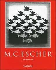 M.C. ESCHER THE GRAPHIC WORK: M.C. Escher