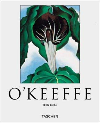 9781435118591: Georgia O'Keeffe 1887-1986, Flowers in the Desert