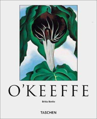 9781435118591: Georgia O'Keeffe 1887-1986, Flowers in the Desert