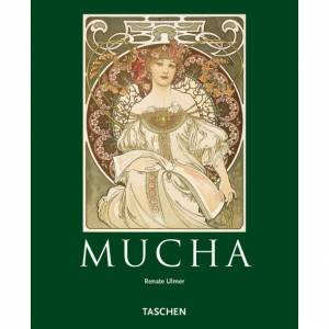 9781435118607: Alfons Mucha, 1860-1939: Master of Art Nouveau by Renate Ulmer (2009-05-04)