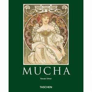 9781435118607: Alfons Mucha, 1860-1939: Master of Art Nouveau