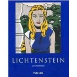9781435118614: Roy Lichtenstein: 1923-1997