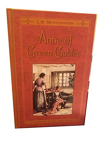 9781435118751: Anne of Green Gables