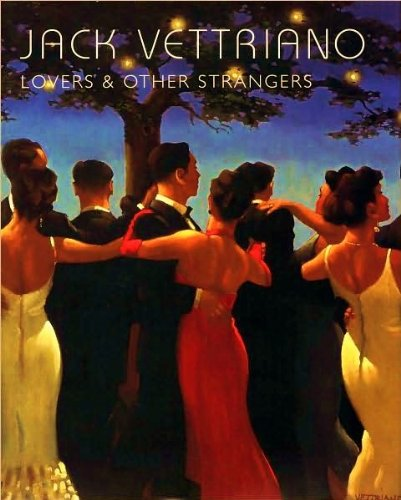 Lovers & Other Strangers : Jack Vettriano: Jack Vettriano, Anthony