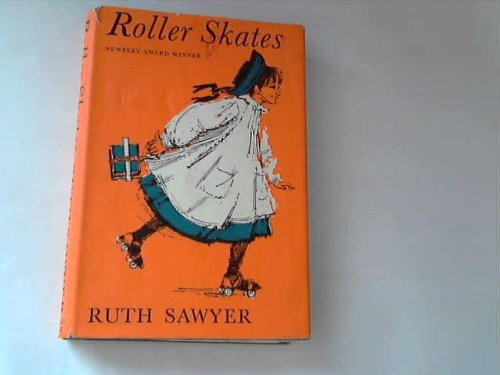 Roller Skates (9781435118959) by Sawyer, Ruth