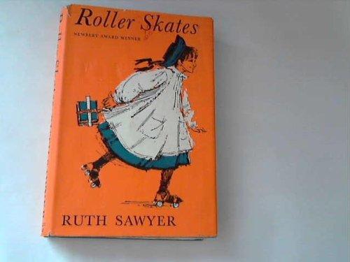 Roller Skates (9781435118959) by Ruth Sawyer