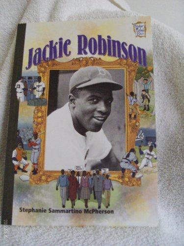9781435118997: Jackie Robinson (History Maker Bios)