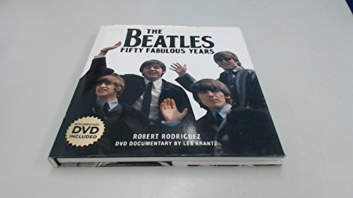 9781435119345: The Beatles: Fifty Fabulous Years