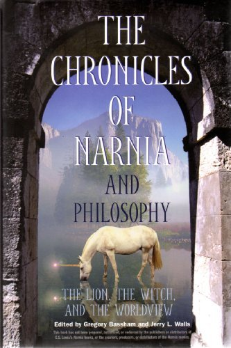 9781435119451: The Chronicles of Narnia and Philosophy: The Lion, the Witch and the Worldview