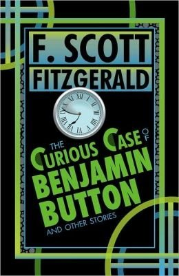 9781435119482: The Curious Case of Benjamin Button and Other Stories