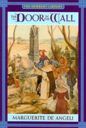 9781435119512: The Door in the Wall (The Newbery Library)