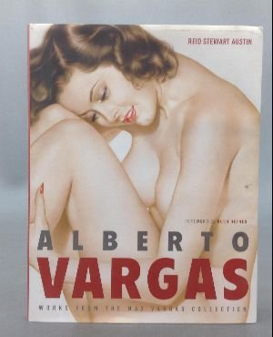 9781435119857: Alberto Vargas Works From The Max Vargas Collection
