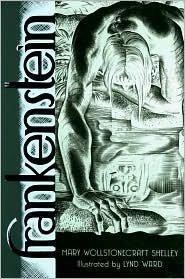 9781435120020: Frankenstein: Or the Modern Prometheus