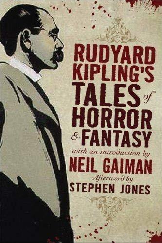 9781435120051: Rudyard Kipling's Tales of Horror & Fantasy