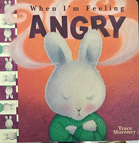 9781435120136: When I'm Feeling Angry
