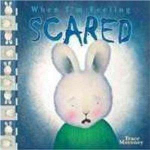 9781435120143: When I'm Feeling Scared