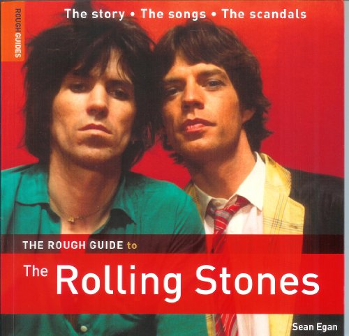 9781435120303: Rough Guide to The Rolling Stones