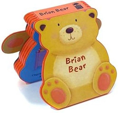 Brian Bear (Wiggle and Wave)