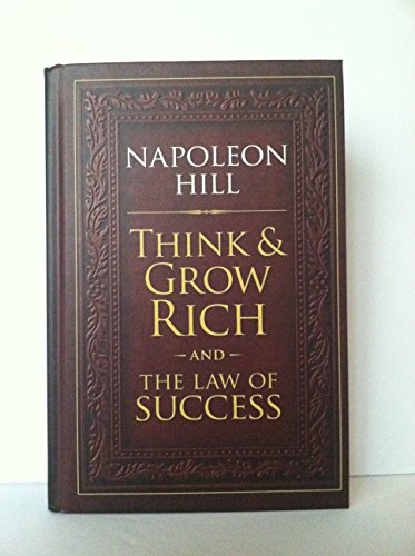 think & grow rich by napoleon hill pdf