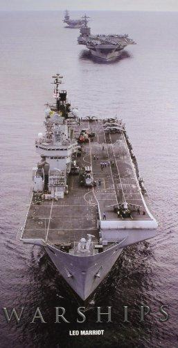 Warships: Marriot, Leo
